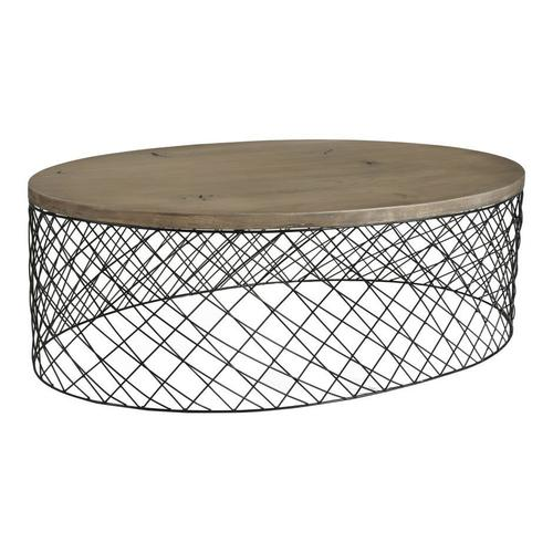 Moe's Home Collection - Celeste Coffee Table