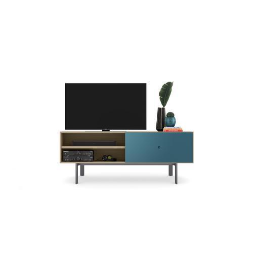 BDI Furniture - Margo 5229 Cabinet in Drift Oak Marine