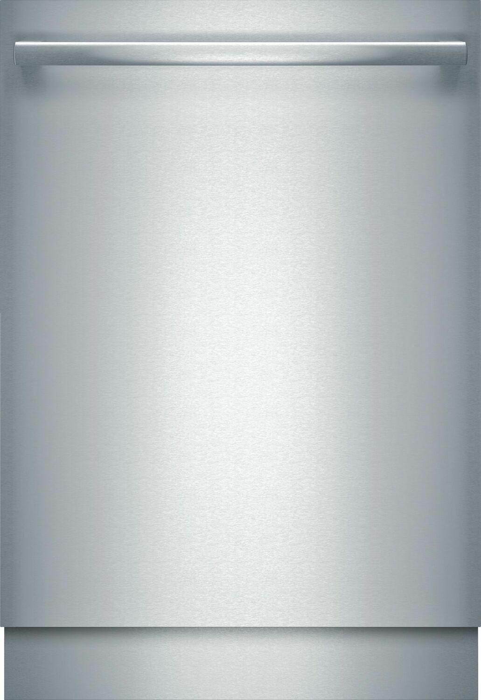 Benchmark Bar Hndl, 7/7 cycles, 38 dBA, Flex 3rd Rck, All Lvl Telescopic Glides, Int Light, Wtr Sfr, TFT Disp, SS Toekick - SS