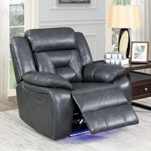 See Details - Marnie Power Recliner