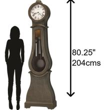 Howard Miller Anastasia III Grandfather Clock 611280