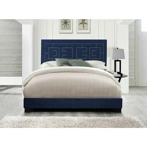 Acme Furniture Inc - Ishiko III Queen Bed