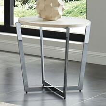 View Product - Madisyn End Table