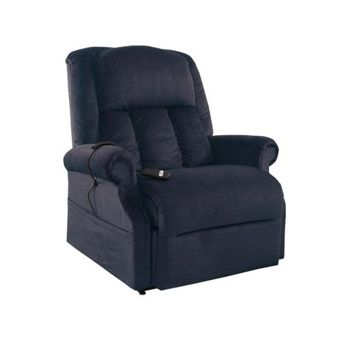 Three-Position Chaise Lounger