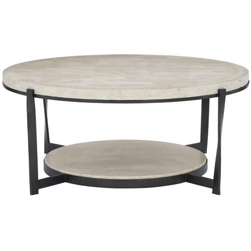 Bernhardt - Berkshire Cocktail Table