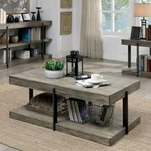 View Product - Tual Coffee Table