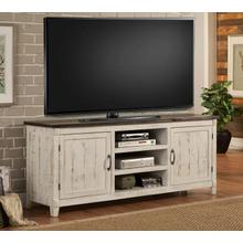 View Product - MESA 76 in. TV Console with two tone finish
