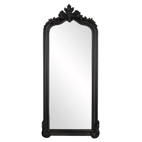 Howard Elliott - Tudor Mirror - Glossy Black