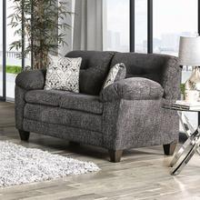 View Product - William Love Seat