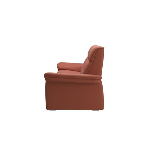 Stressless By Ekornes - Stressless® Mary 3 seater with 2 motors arm upholstered