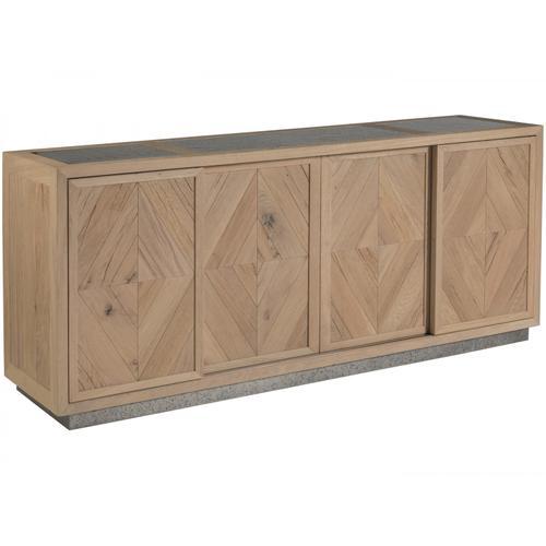 Lexington Furniture - Verite Media Console