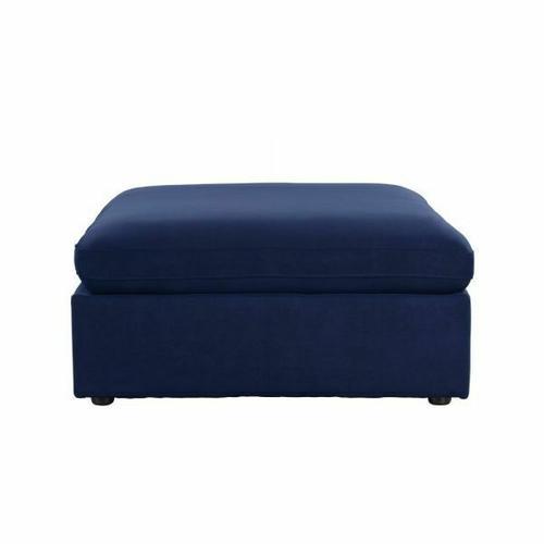 Acme Furniture Inc - Crosby Ottoman