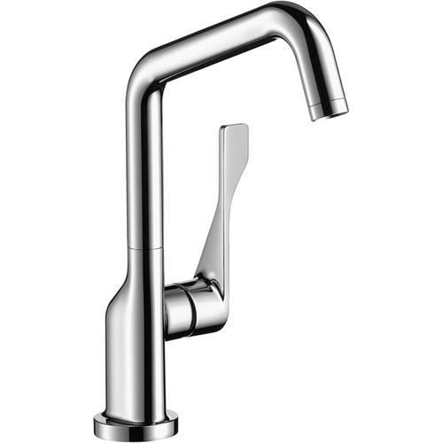 AXOR - Chrome Kitchen Faucet 1-Spray, 1.5 GPM