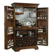 695-065 Sonoma II Wine & Bar Cabinet Product Image