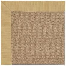 "Creative Concepts-Raffia Dupione Bamboo - Rectangle - 24"" x 36"""