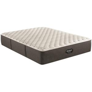 Beautyrest Silver - BRS900C-RS - Extra Firm - Full XL