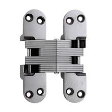See Details - Model 418SS Stainless Steel Invisible Hinge Bright Stainless Steel