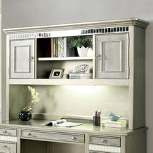 See Details - Aine Computer Desk Hutch