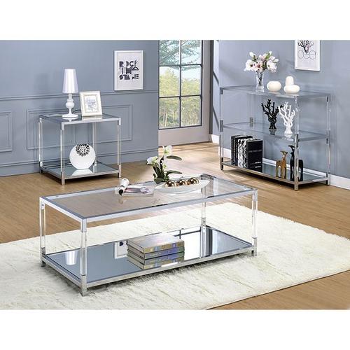 Ludvig Sofa Table