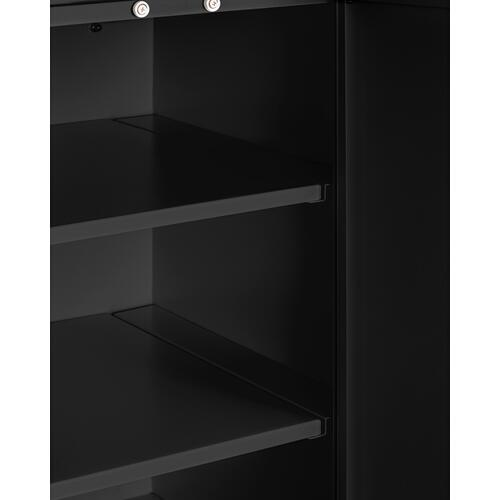"12"" Wide Wall Cabinet"