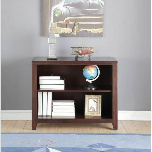 Acme Furniture Inc - ACME Lacey Bookcase - 30584 - Espresso