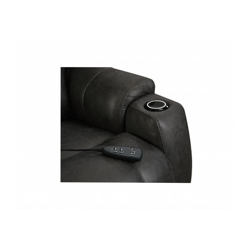 Product Image - Heat/Cool Recliner