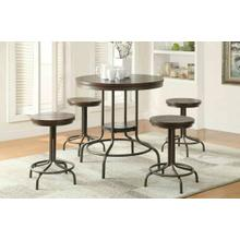 Burney Counter Height Set