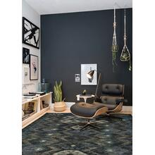 Bengal Ocean Hand Knotted Rugs