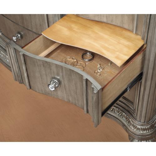 San Cristobal Dresser