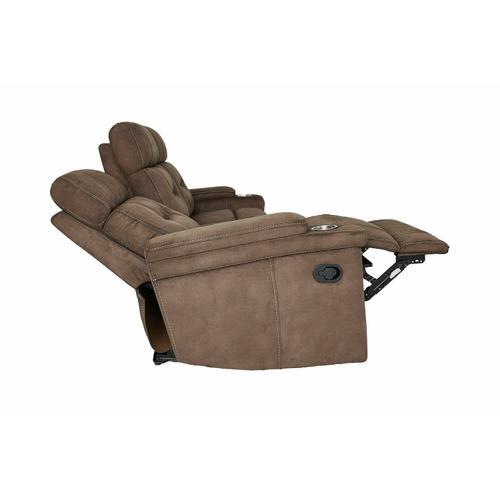 DIESEL MANUAL - COBRA BROWN Manual Sofa