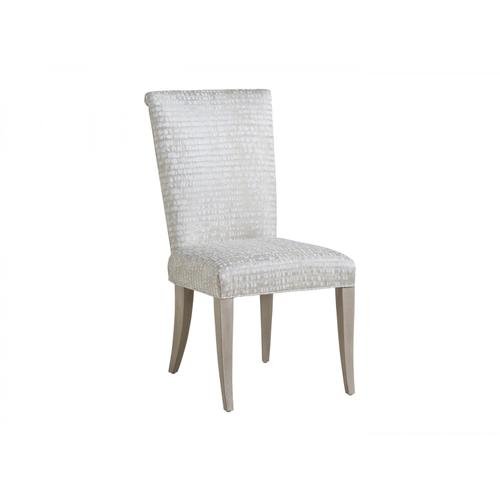 Serra Upholstered Side Chair