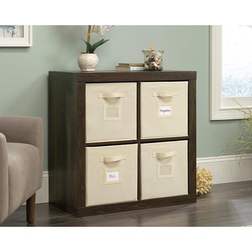 4-Cube Organizer