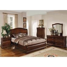 Brunswick Cal.King Bed