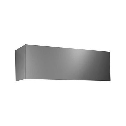 "Broan - Optional Decorative Flue Extension for 30"" Broan Elite E60000 Series Range Hoods in Stainless Steel"