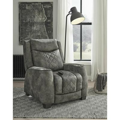 See Details - Small Wedge with Storage Console