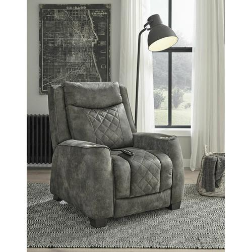 Southern Motion - Zero Gravity Recliner with Power Headrest