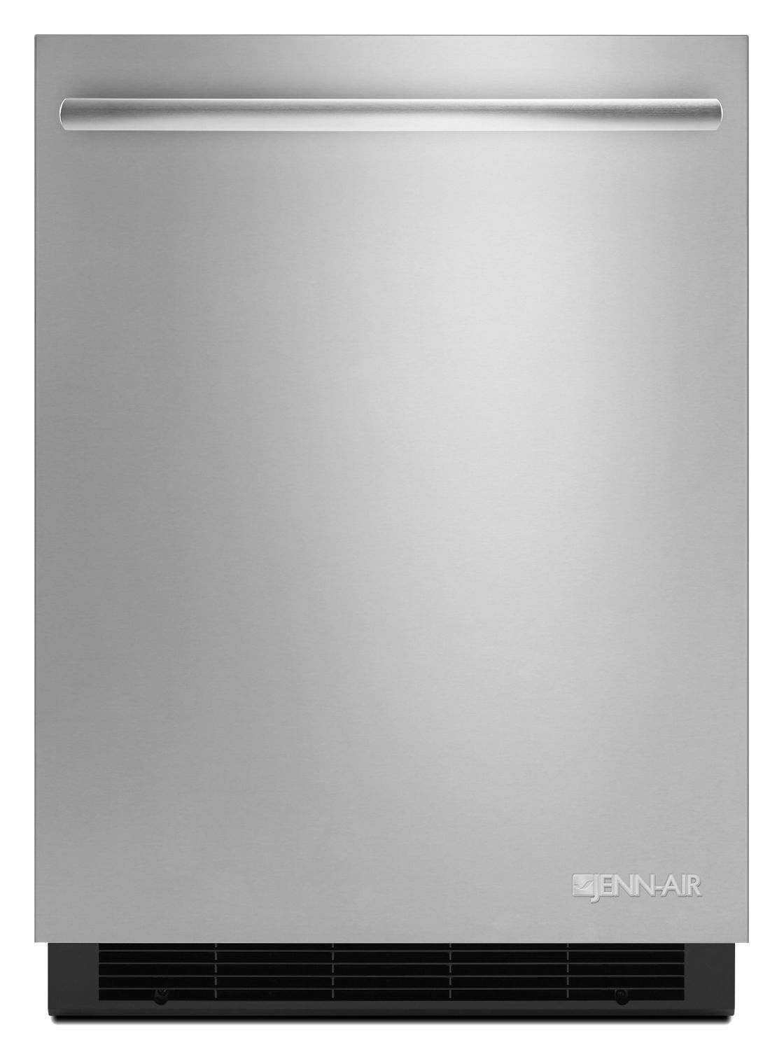 "JennAirEuro-Style 24"" Under Counter Refrigerator Stainless Steel"