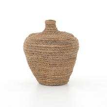 Natural Finish Bodhi Basket
