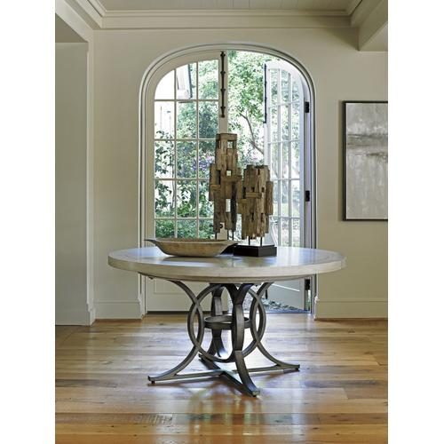 Calerton Round Dining Table