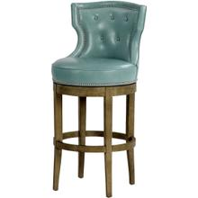 Charlotte Swivel Bar Stool