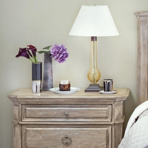 Gallery - Campania Bachelor's Chest in Weathered Sand (370)