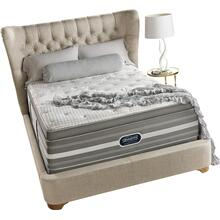 Beautyrest - Recharge - World Class - Jessica - Luxury Firm - Pillow Top - Queen