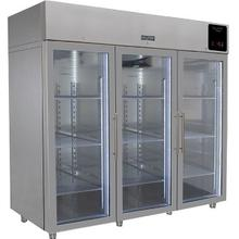 74 Cu Ft Refrigerator With Stainless Frame Finish (115v/60 Hz Volts /60 Hz Hz)