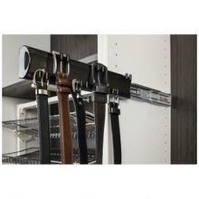 """See Details - 14"""" Belt Rack"""