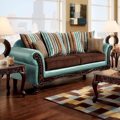Furniture of America - Mulligan Sofa