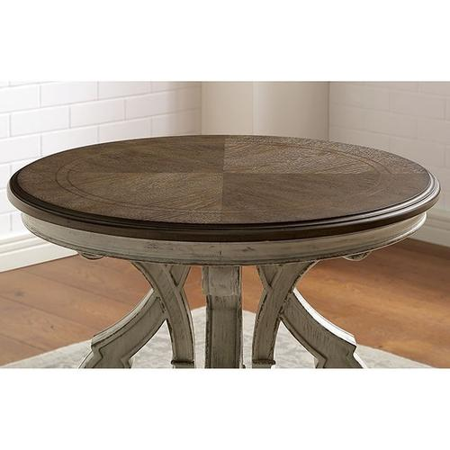 Maritza End Table
