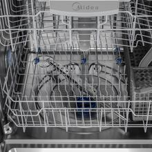 49 dBA Dishwasher with Extended Dry in Stainless Steel