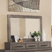 Mirror Oakburn Product Image