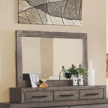 Mirror Oakburn