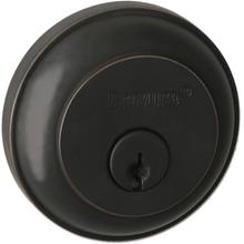 View Product - 310B in Oil Rubbed Bronze